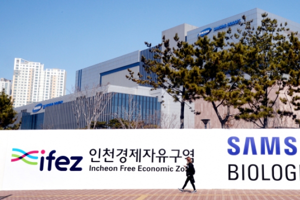 [Newsmaker] Samsung BioLogics CEO apologizes, pledges to minimize fallout from accounting fraud ruling