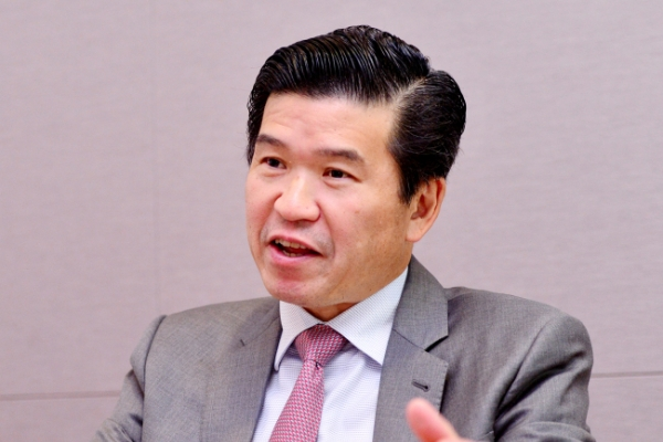 [Herald Interview] Korea is attractive market despite regulations: AmCham CEO