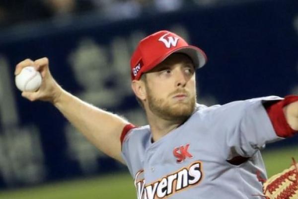 Former KBO pitcher signs with Diamondbacks: report