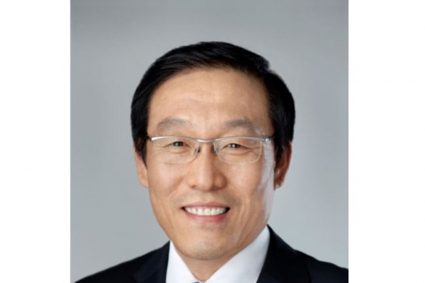 Samsung's chipmaker CEO promoted to vice chairman