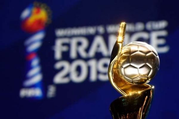 Korea draw hosts France at 2019 FIFA Women's World Cup