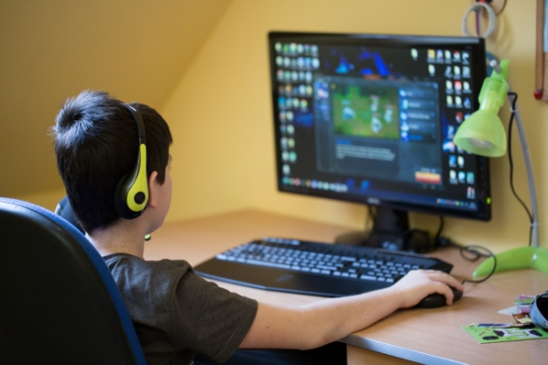 Commercial 'boosting' in video games now punishable by law in Korea