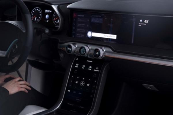 Samsung scouting talents for autonomous driving