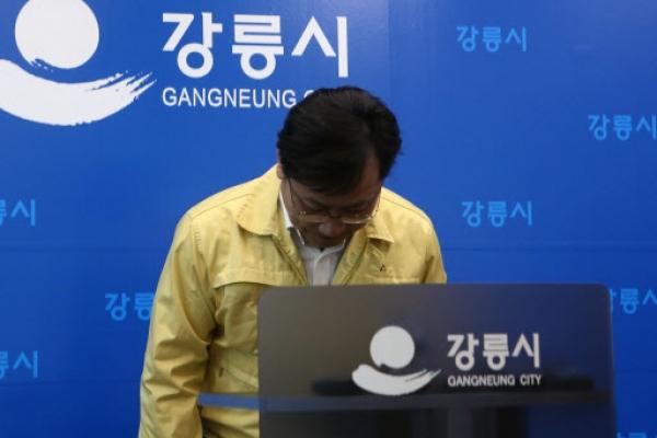 [Newsmaker] Korail CEO resigns following KTX derailment accident