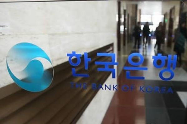 Korea's money supply accelerates in Oct.