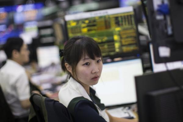 Korean stock market on bull run on signs of trade war thaw