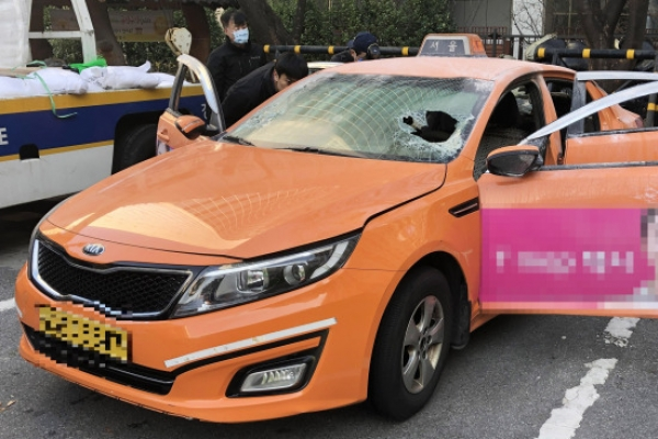 [Newsmaker] Kakao delays formal launch of carpool service after taxi protest death