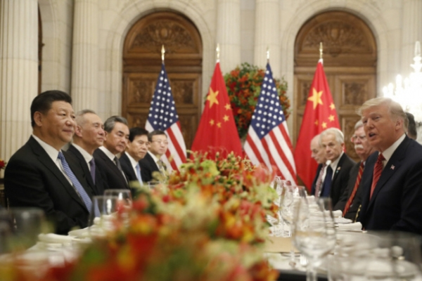 China suspends tariff hikes on $126bil. of US goods