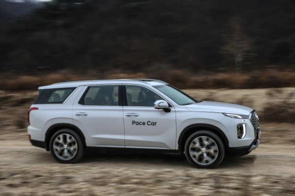 [BEHIND THE WHEEL] Don't be swayed by BTS -- the Palisade is the ultimate family car