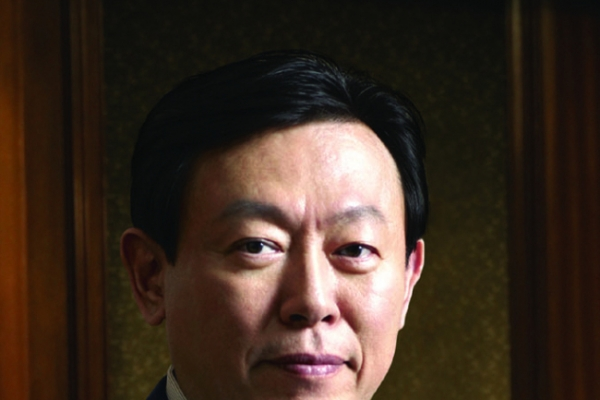 Lotte to sell off private financing unit