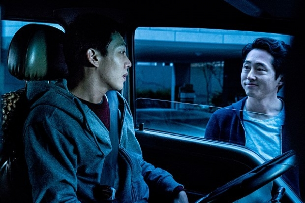 'Burning' shortlisted for foreign language Oscars, first for Korean film