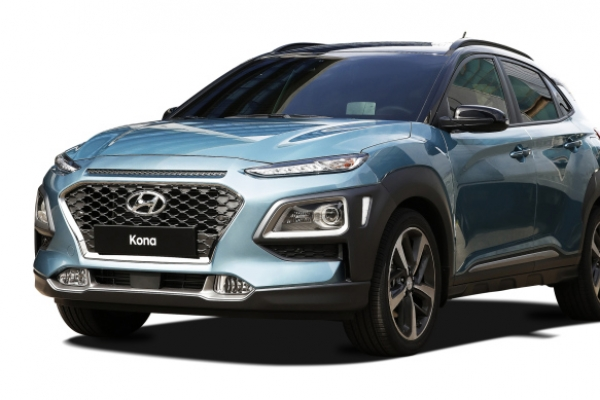 Hyundai's Kona named Car of Year in Spain