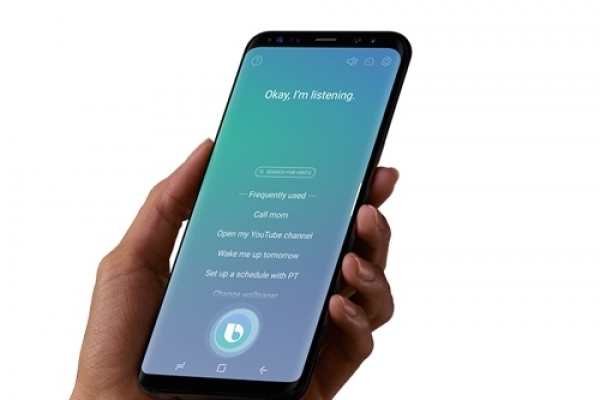 Samsung to update previous devices to use New Bixby