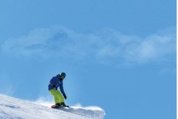 [Weekender] Winter sports season is upon us
