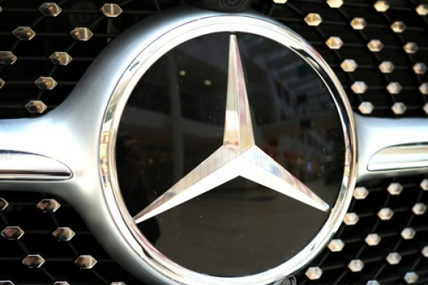 Seoul court slaps $2.4m fine on Mercedes-Benz Korea