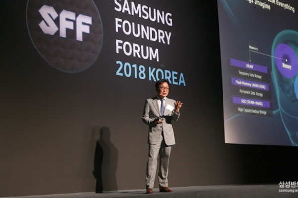 Samsung accelerates foundry biz with IBM, Qualcomm