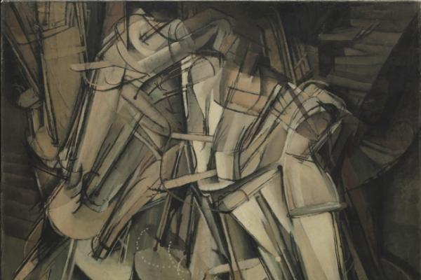 Marcel Duchamp's legacy visits Korea