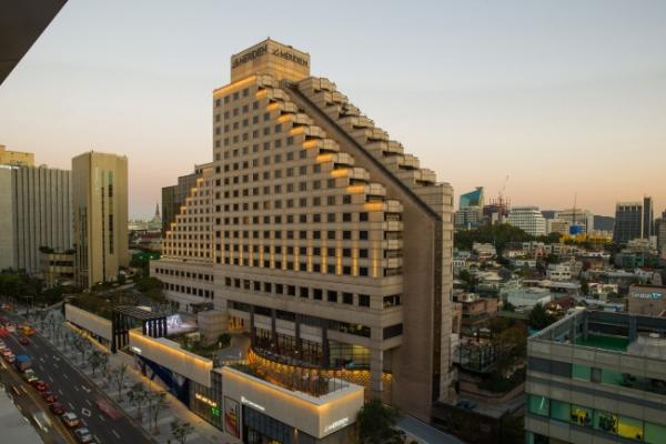 [Best Brand] Le Meridien Seoul leads luxury staycation market