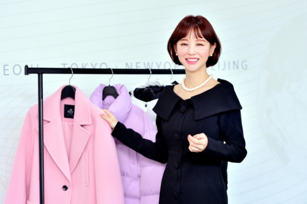 [Herald Interview] How Imvely became South Korean women's fashion and beauty icon