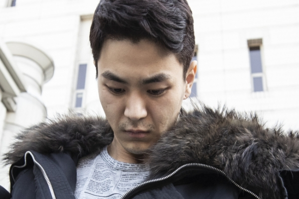 Actor Cha Joo-hyuk detained over illegal drug use