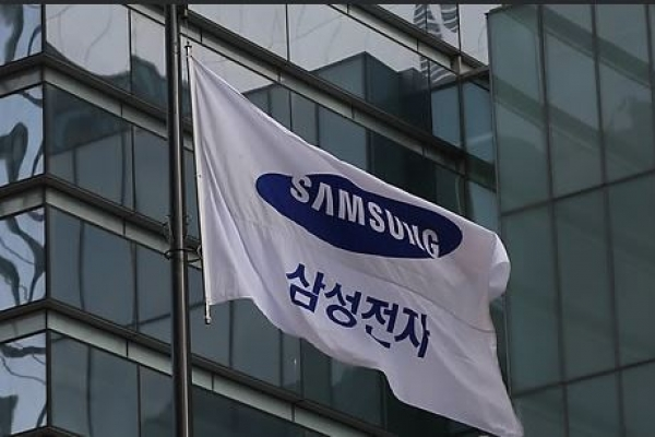Samsung No. 1 in number of patents filed for self-driving cars