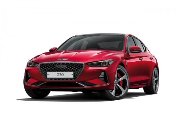 Hyundai, Kia, Genesis win eight Good Design Awards