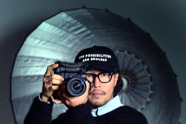 [Herald Interview] Life beyond the lens