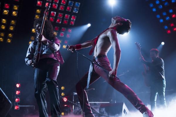 Korean moviegoers captivated by singalong screenings of 'Bohemian Rhapsody'