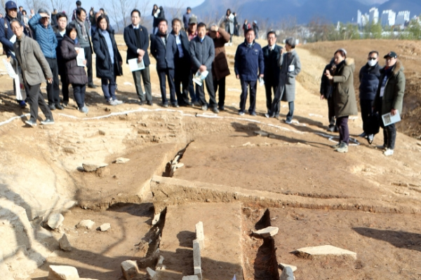 A look back on Korea's history through its little-known kingdoms