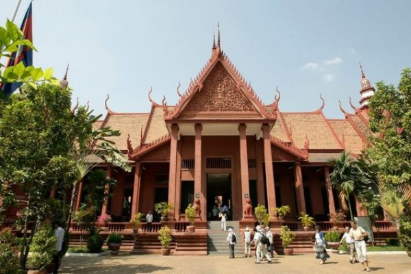 [Newsmaker] Two Korean students die of unknown cause while volunteering in Cambodia
