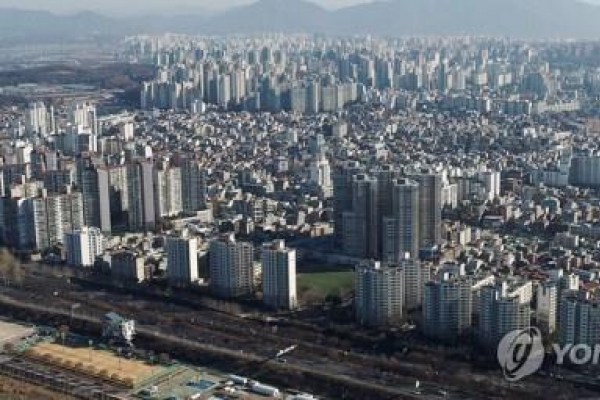 [Weekender] Surging apartment prices frustrate Seoul residents