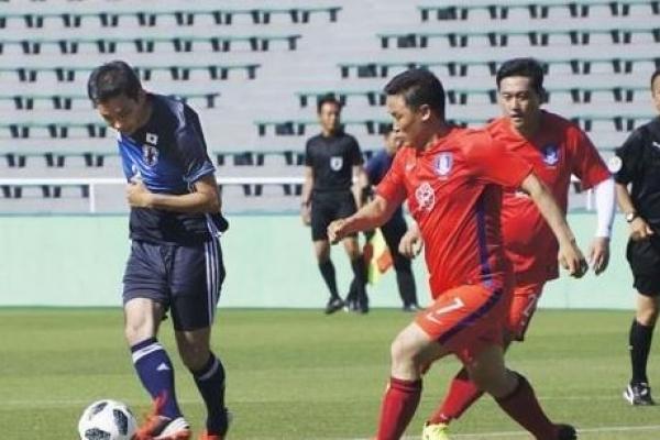 Lawmakers of Korea, Vietnam to play soccer in Hanoi