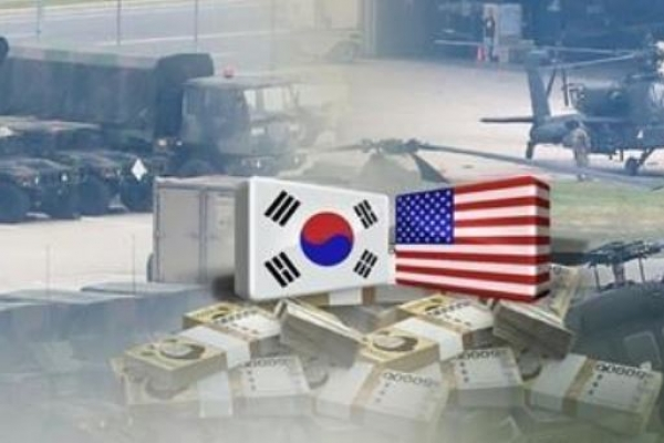 S. Korea, US expected to seek high-level talks on defense cost