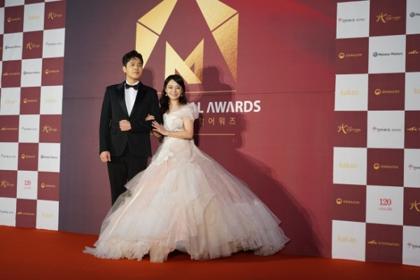 [Photo News] 2019 Korea Musical Awards shines with stars