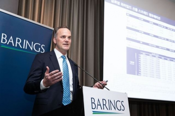 Barings recommends diversified investment in US, European high-yield bonds
