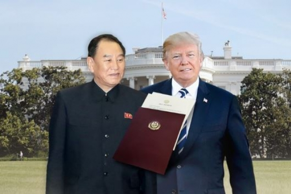 S. Korea welcomes planned second Trump-Kim summit