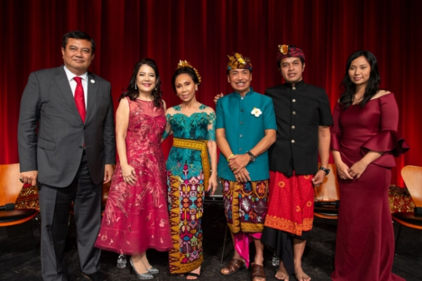 [Herald Interview] Gamelan music, an elixir for monotonous modern life