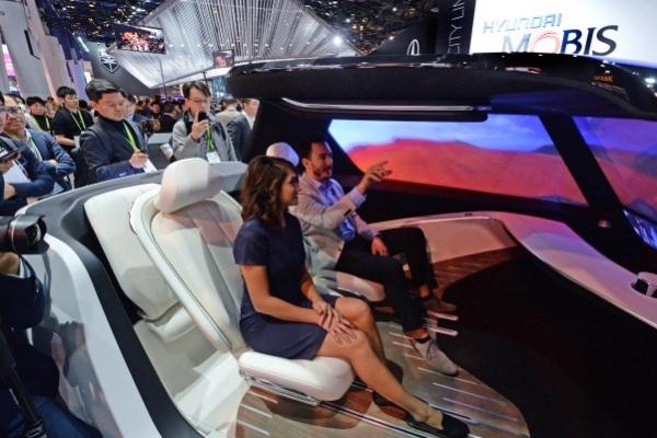 Hyundai Mobis secures record $1.7b worth of overseas orders