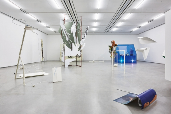 Doosan Gallery's exhibition of young curators seeks news ways to introduce artworks