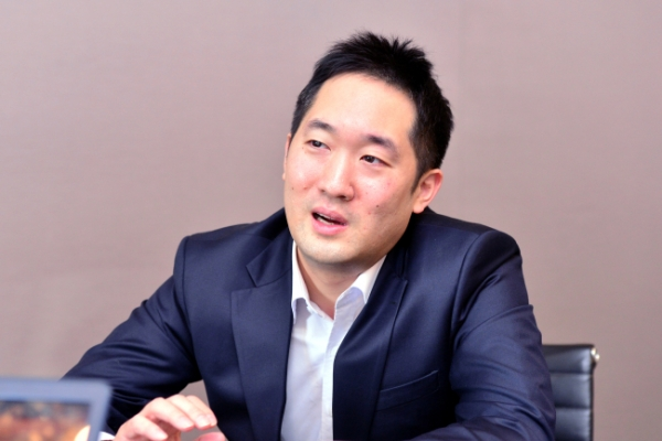 [Herald Interview] Rebranded SoftBank Ventures Asia to form new fund for AI startups in Asia