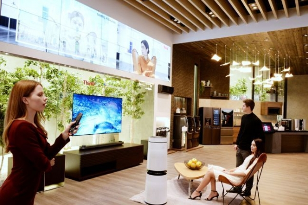 Solo activities, watching TV most popular forms of leisure in Korea