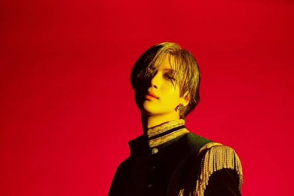[K-talk] Taemin of SHINee gears up for new solo EP