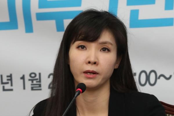 Prosecutor Seo looks back on #MeToo movement in Korea