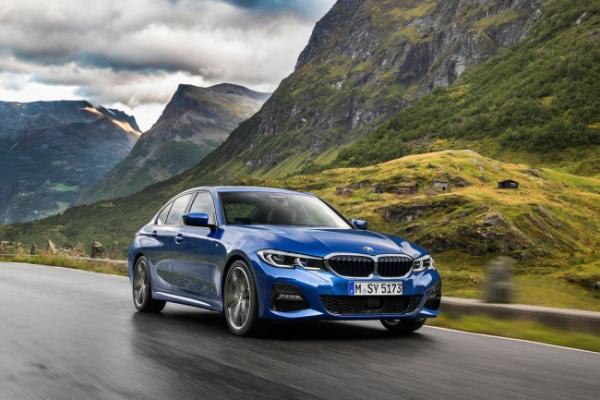 BMW Korea bets on renewed 3 Series, X5 in Q1