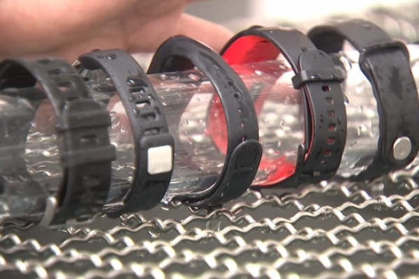 Smart bands not very reliable, tests show