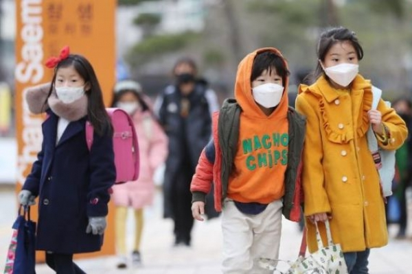 Govs. to have authority to recommend closure of educational facilities amid bad fine dust