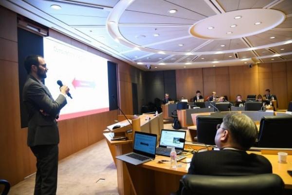 Hyosung hosts MIT industrial liaison program