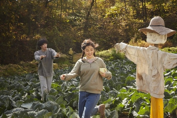 [Herald Review] 'The Odd Family,' a zombie film that should've been more