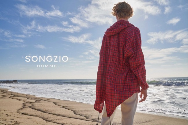 After success at home, Songzio Homme plans to head overseas