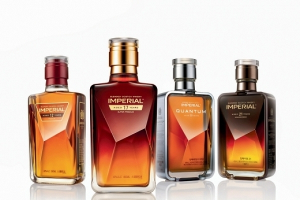 Pernod Ricard strives for business recovery despite labor resistance